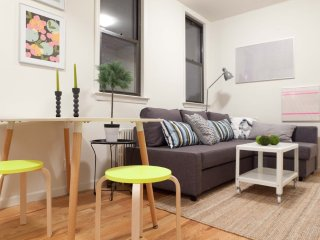 Furnished 2-Bedroom Apartment at 3rd Ave & E 27th St New York, New York City