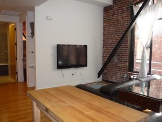 Lovely 1 Bedroom Apartment Near Financial District - Laundry in Unit, San Francisco