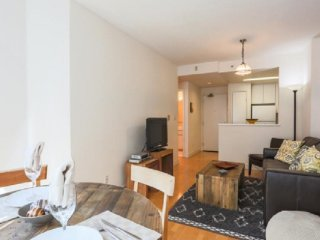 Bright 1 Bedroom, 1 Bathroom Condo in Parc Telegraph Hill - North Beach, San Francisco