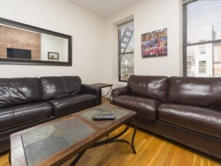 2 Bedroom in Times Square, New York City