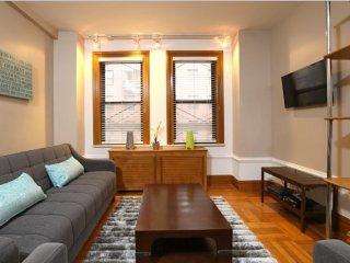 Wonderful New York Apartment - Newly Renovated 1 Bedroom, New York City
