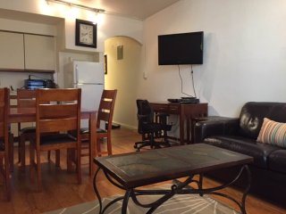 WONDERFUL AND AMAZINGLY FURNISHED 2 BEDROOM APARTMENT, Nueva York