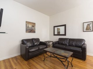 Outstanding and Bright 1 Bedroom Apartment in New York, Nueva York