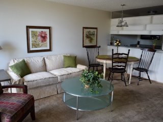 Furnished 2-Bedroom Apartment at El Camino Real & Stone Pine Ln Menlo Park
