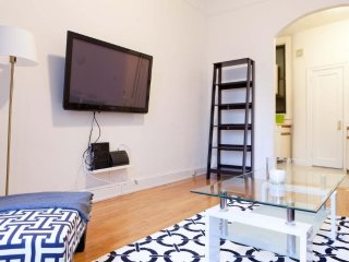 Furnished 2-Bedroom Apartment at 1st Avenue & E 69th St New York, New York City
