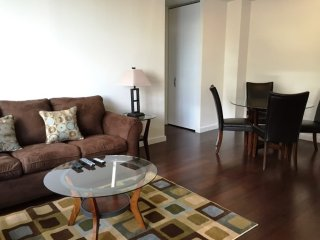 Cute 1 Bedroom 1 Bathroom Apartment in East Side With 24 hour Doorman, Nueva York
