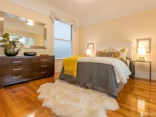Sunny Elegant Victorian Home - 1 Bedroom, San Francisco