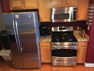 Great 2 Bedroom, 1 Bathroom Condo in a Nice Complex, Baltimore