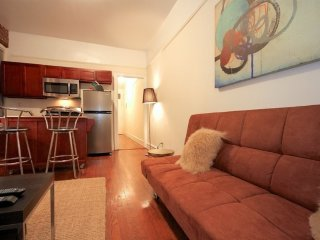 Amazing 2 Bedroom, 1 Bathroom Apartment in NYC, Nueva York