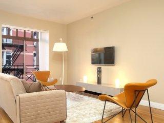 BEAUTIFUL, SPACIOUS AND COZY 2 BEDROOM, 2 BATHROOM APARTMENT, Nueva York
