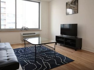 BEAUTIFUL AND MODERN 1 BEDROOM, 1 BATHROOM APARTMENT, Jersey City