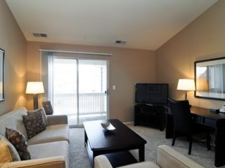 Perfect for the Leisure - 1 Bedroom Apartment in Chicago, Schaumburg