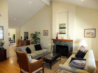 Furnished 3-Bedroom Home at Bushard St & Banning Ave Huntington Beach