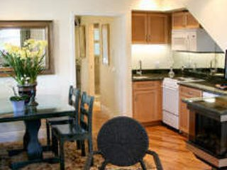 Furnished 1-Bedroom Apartment at Capitola Ave & California Ave Capitola