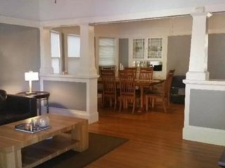 Furnished 2-Bedroom Apartment at 30th St & O St Sacramento