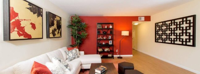 Furnished 2-Bedroom Apartment at Sharon Park Dr & Monte Rosa Dr Menlo Park