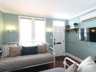 Furnished 1-Bedroom Home at 9th St NW & O St NW Washington, Washington DC