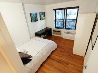Fully Furnished 3 Bedroom, 1 Bathroom Apartment in SoHo, Nueva York