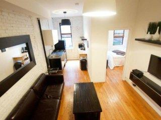 Truly Remarkable 3 Bedroom 2 Bathroom Apartment - New York, Nueva York