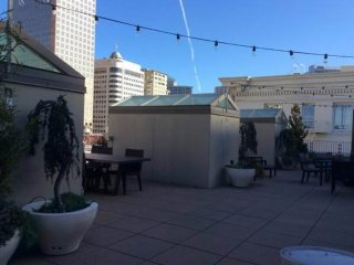 Furnished 1-Bedroom Apartment at Bush St & Grant Ave San Francisco