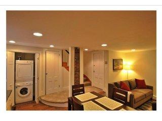 MODERN FURNISHED 2 BEDROOM, 1 BATHROOM APARTMENT, Boston