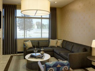 Furnished Apartment at Lake Cook Rd & Wilmot Rd Deerfield