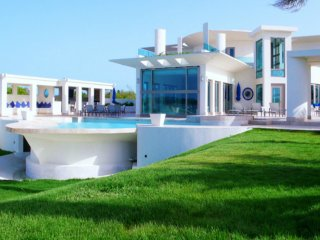 Luxury 5 bedroom Anguilla villa. Luxury!, Anguila