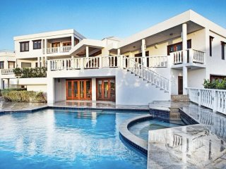 Luxury 8 bedroom Anguilla villa. Pure Luxury!