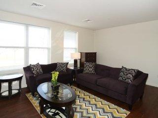 Furnished 1-Bedroom Apartment at Marginal St & Lewis St Boston