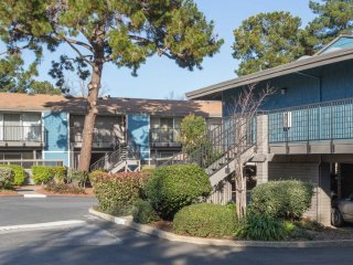 CLASSY 2 BEDROOMS, 1 BATHROOMS APARTMENT, Mountain View