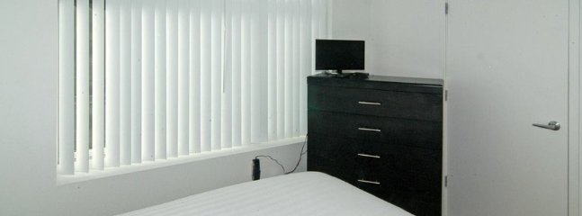 Sleek Furnished 1 Bedroom, 1 Bathroom Cambridge Apartment