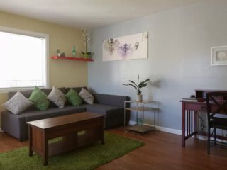 Furnished 2-Bedroom Apartment at 17th St & Chanslor Ave Richmond