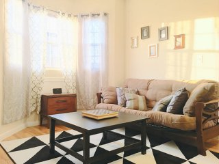 Furnished 2-Bedroom Apartment at E 213th St & Carlisle Pl Bronx, South Byron