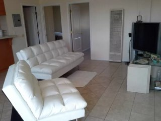 Furnished 2-Bedroom Apartment at Whittier Blvd & S Record Ave Los Angeles, East Los Angeles