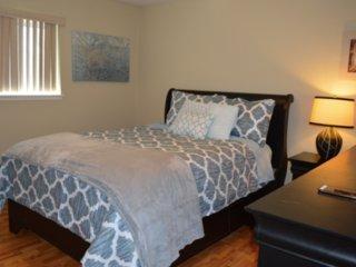 Homey 1 Bedroom, 1 Bathroom Apartment, Tukwila