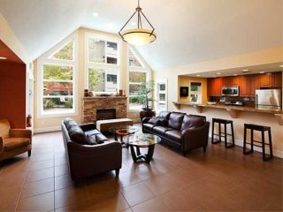 Sunny 1 Bedroom Apartment, Redmond