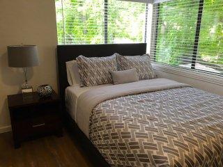 Furnished Studio Apartment at Howard Ave & Highland Ave Burlingame