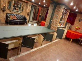 Furnished 1-Bedroom Home at Meeker Ave & Kingsland Ave Brooklyn, Sunnyside