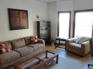 Elegant 1 Bedroom, Close to Campus, Berkeley