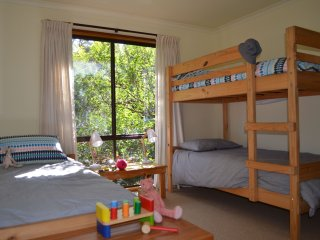 Snapper Shack - baby, toddler,preschooler friendly, Apollo Bay