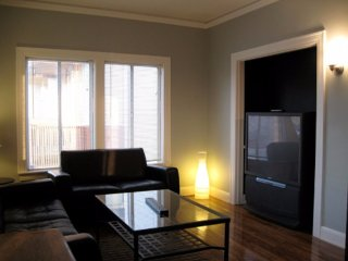 Furnished 1-Bedroom Apartment at 9th St & The Strand Hermosa Beach