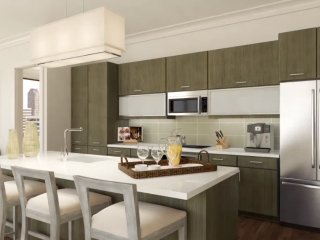 Well Located 1 Bedroom Apartment, Houston