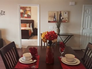 Furnished 1-Bedroom Apartment at Sage Rd & Ilfrey Ln Houston
