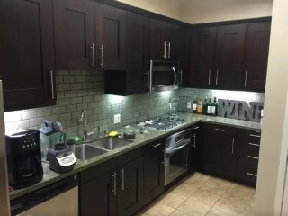 Furnished 2-Bedroom Apartment at Von Karman Ave & Dupont Dr Irvine