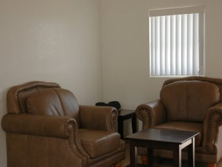 Furnished 1-Bedroom Apartment at Juan St & Twiggs St San Diego