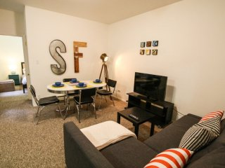 Furnished 1-Bedroom Apartment at 18th St Charleston