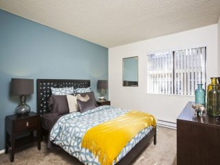 Furnished 1-Bedroom Apartment at N Capitol Ave & Countrybrook Way San Jose