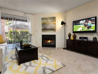 Furnished 2-Bedroom Apartment at Lucera Ct & Appian Way Pomona