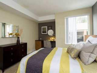 Furnished 2-Bedroom Apartment at Saratoga Ave & Blackford Ave San Jose