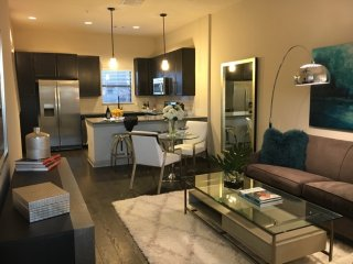 Furnished 2-Bedroom Apartment at Memorial Dr & Thicket Ln Houston, Warrenton